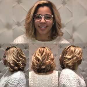 Hair by Alesha Greene - Hair Stylist in Los Angeles, California
