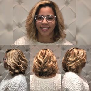 Hair by Alesha Greene - Hair Stylist in Los Angeles, California