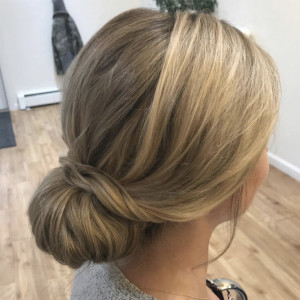 Hair by Alexandra Van Eck - Hair Stylist in Plainfield, Connecticut