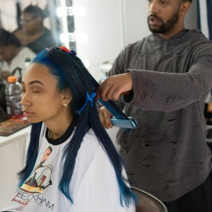 Hair By Tramond - Hair Stylist in Los Angeles, California