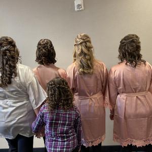 Hair by Yaj - Hair Stylist in Reading, Pennsylvania