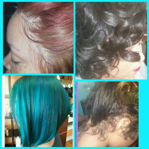 Hair Fancy - Hair Stylist in Temple Hills, Maryland