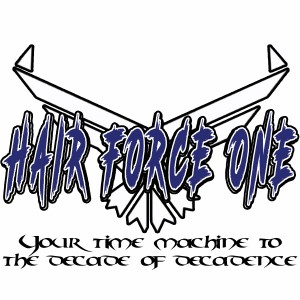 Hair Force One - Cover Band / College Entertainment in Altoona, Pennsylvania