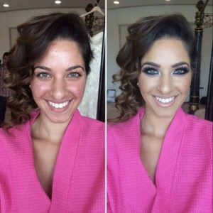 Hair & Makeup by Xiomara - Makeup Artist / Wedding Services in New York City, New York