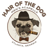 Hair of the Dog - A Cappella Singing Group in Atlanta, Georgia