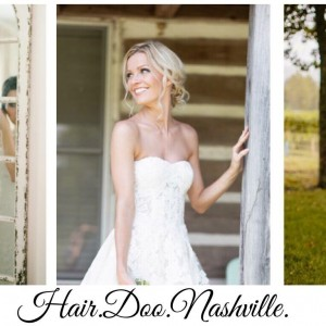 Hair.Doo.Nashville. - Hair Stylist / Wedding Services in Clarksville, Tennessee