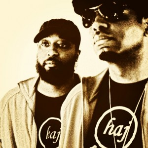 Haj and RyStar - Hip Hop Group in Charlotte, North Carolina