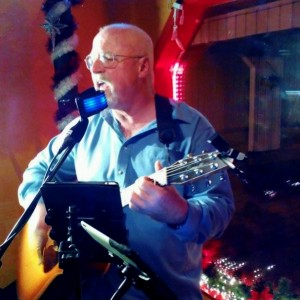 Hal Johnson - Singer/Songwriter / Singing Guitarist in Redding, California