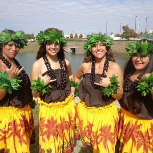 Halau Ho'ola Ka Mana O Hawai'i - Hula Dancer in Dallas, Texas