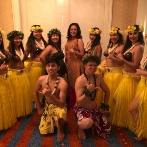 Halau Kahealani Polynesian Entertainment - Hawaiian Entertainment in Virginia Beach, Virginia