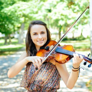 Haley Ensle - Violin  - Violinist in Savannah, Georgia