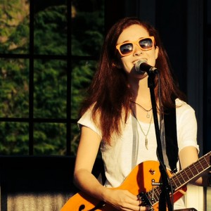 Haley Gowland - Singer/Songwriter / Indie Band in Nashua, New Hampshire