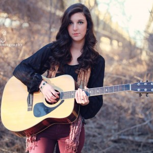 Haley Hudd - Singing Guitarist / Wedding Musicians in Tulsa, Oklahoma