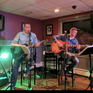 Half Wiggum - Acoustic Band in Canton, Massachusetts