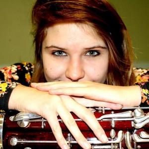 Halina Maas Bassoon - Woodwind Musician in Newark, Delaware
