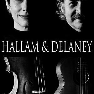 Hallam&Delaney - Wedding Band / Classical Duo in Ravenna, Ohio