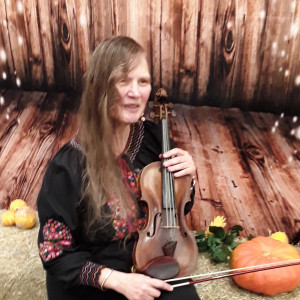 Hallie Reeves, Violinist - Holiday Entertainment / Holiday Party Entertainment in Webster, Texas