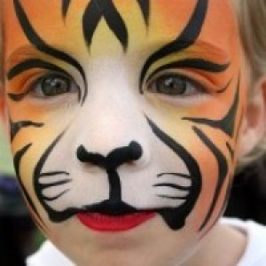 Party by Lisa & Company - Children's Party Entertainment / Body Painter in Nyack, New York