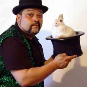 Magicians, Clowns, Face Painters and Balloon Twisters - Children's Party Magician / Easter Bunny in West Orange, New Jersey