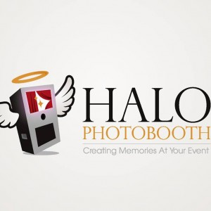 Halo Photo Booth - Photo Booths / Wedding Entertainment in San Pedro, California