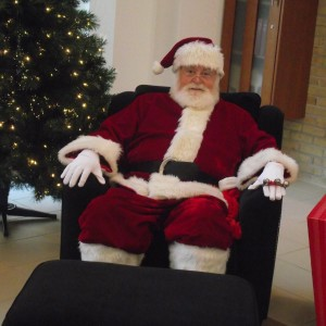 Hamish Robertson - Santa Claus / Actor in Burlington, Ontario