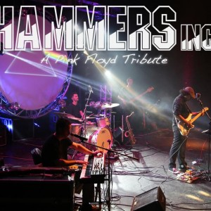 Hammers Inc. - Tribute Band in Diamond Bar, California