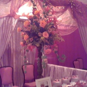 Hammock Flowers - Event Florist in Palm Coast, Florida
