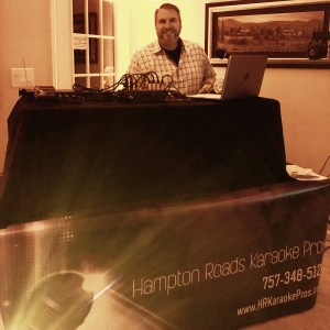 Hampton Roads DJ and Karaoke Pros - DJ / Corporate Event Entertainment in Chesapeake, Virginia