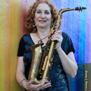 Hana Dolgin - Jazz Band / Blues Band in Miami, Florida