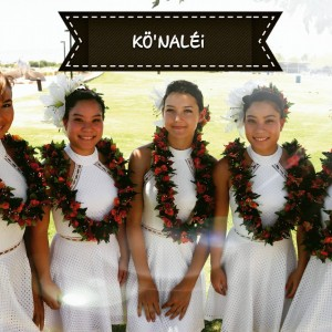 Konalei - Hula Dancer / Dancer in Las Vegas, Nevada