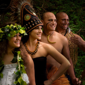 Ohana Entertainment & Toa Afi - Polynesian Entertainment / Drummer in Eagle Mountain, Utah