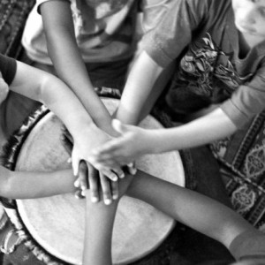 Hands & Hearts Drumming, Ltd. - Children's Party Entertainment / Arts & Crafts Party in Portland, Oregon