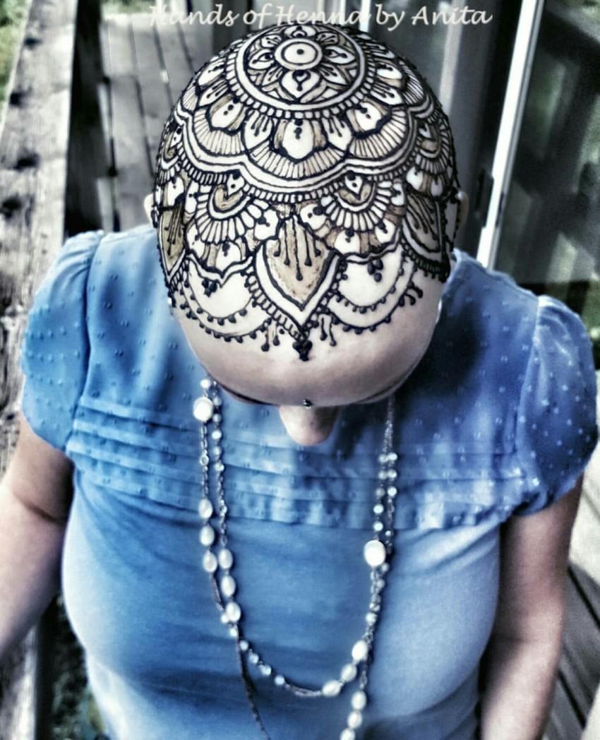 Hire Hands of Henna by Anita - Henna Tattoo Artist in