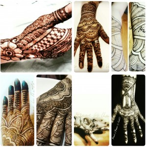 Hands of Henna by Anita - Henna Tattoo Artist / College Entertainment in Milwaukee, Wisconsin