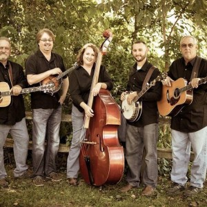 Justamere Bluegrass Band - Bluegrass Band in Nashville, Tennessee