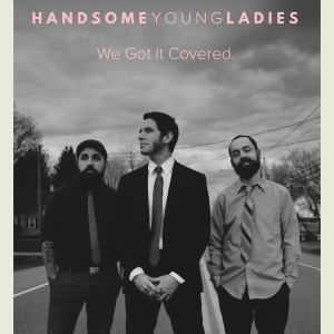 Handsome Young Ladies - Party Band / Prom Entertainment in Rochester, New York