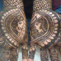 Handy Henna - Henna Tattoo Artist in Pittsburgh, Pennsylvania