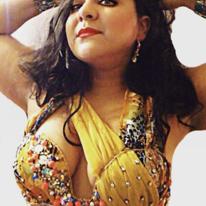 Haniyah - Belly Dancer in Tampa, Florida