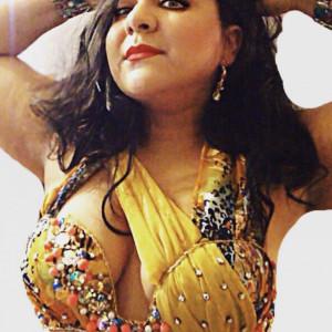 Haniyah - Belly Dancer in Tampa, Florida