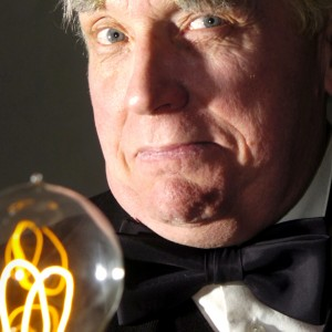 HANK FINCKEN: A National Theatre Company of One - Interactive Performer / Arts/Entertainment Speaker in Indianapolis, Indiana