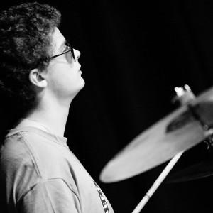 Hank Hoffman - Drummer in Thiensville, Wisconsin