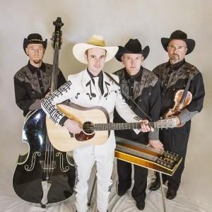 Hank Williams Revisited - Country Band / Impersonator in Kingston, Ontario