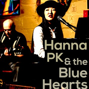Hanna PK and the Blue Hearts - Blues Band in Rochester, New York