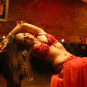 Hanna Belly Dance