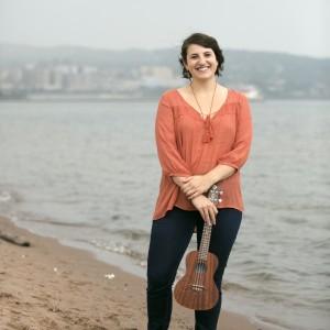 Hanna Cesario - Jazz Singer in Mankato, Minnesota