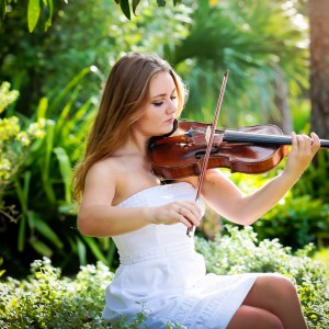 Hannah Geisinger - Viola Player in New York City, New York