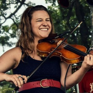 Hannah K Watson - Fiddler in Des Plaines, Illinois