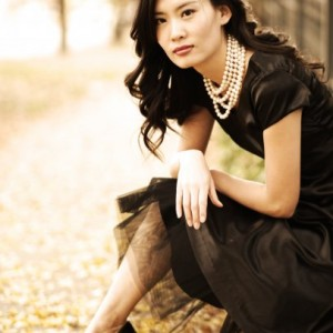 Hannah Kim, Classical Singer - Opera Singer / Celtic Music in Garden Grove, California