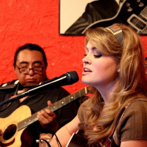Hannah Jackson & Ray Espinoza - Acoustic Band / Wedding Band in Lubbock, Texas