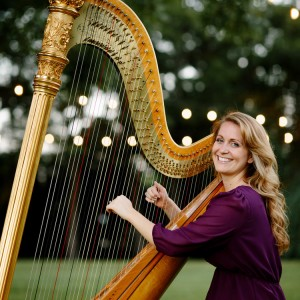Hannah the Harpist - Harpist / Celtic Music in Austin, Texas